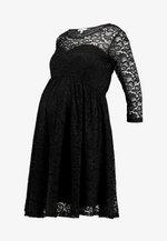 VENDOME - Vestido de cóctel - black