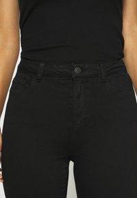 Esprit - Jeans Skinny Fit - black - 4