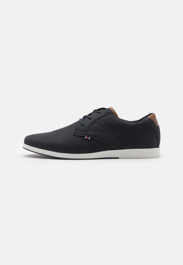 Chaussures à lacets - dark blue