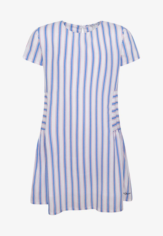 LULA - Day dress - blue