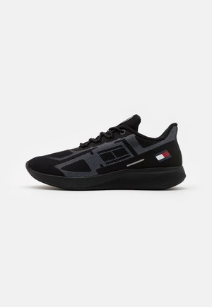 PRO 1 - Chaussures d'entraînement et de fitness - black