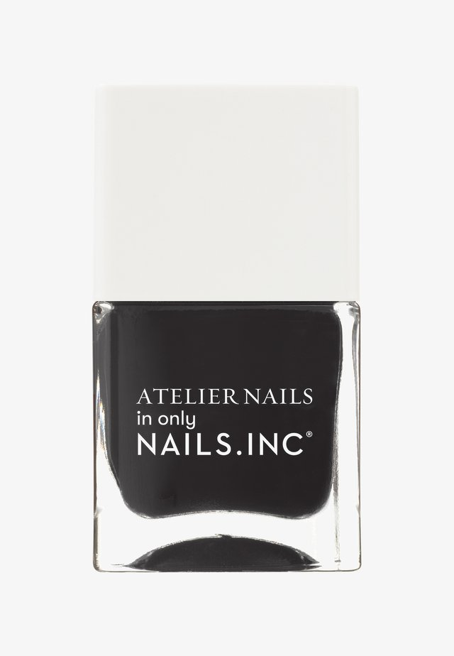 ATELIER NAILS - Nail polish - dark grey