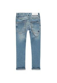 RAIZZED - BOSTON  - Slim fit jeans - vintage blue - 1