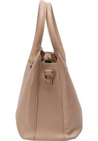 faina - Handbag - nude - 2