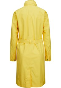 Scandinavian Edition - Winter coat - yellow