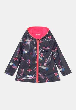 RAIN  - Waterproof jacket - navy