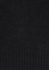 Bruuns Bazaar - CHERYL GRACE - Jumper - black - 7