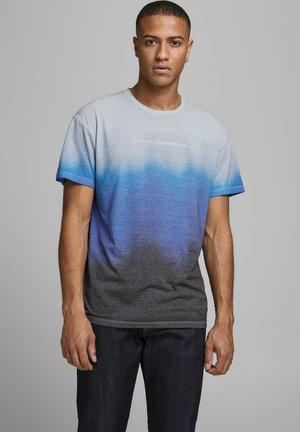 T-Shirt print - tap shoe