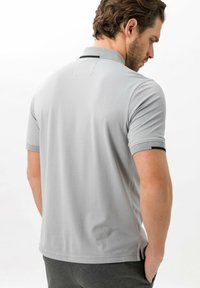 BRAX - STYLE PERCY - Polo shirt - cement - 2