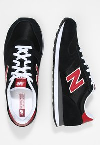 New Balance - ML311 - Sneakersy niskie - black - 1