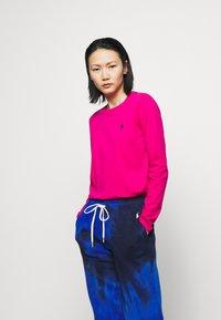 Polo Ralph Lauren - Long sleeved top - sport pink - 0