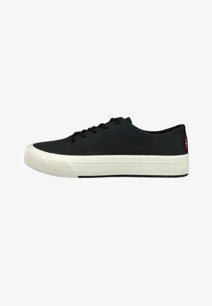 Sneaker low - regular black