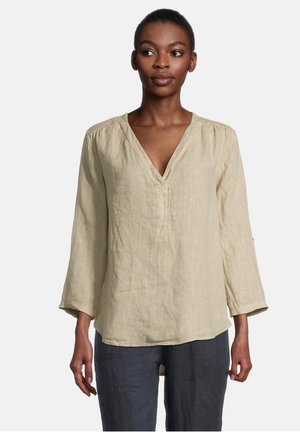 MIT 3/4 ARM - Blouse - spray green