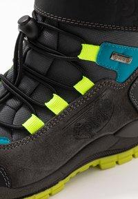 Primigi - Winter boots - grey/black - 2