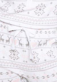 Anna Field - Pyjamas - white - 5