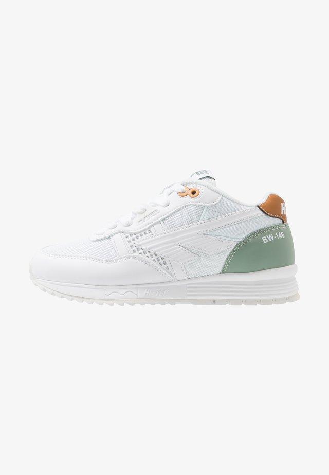 BW 146 - Sportovní boty - white/sage