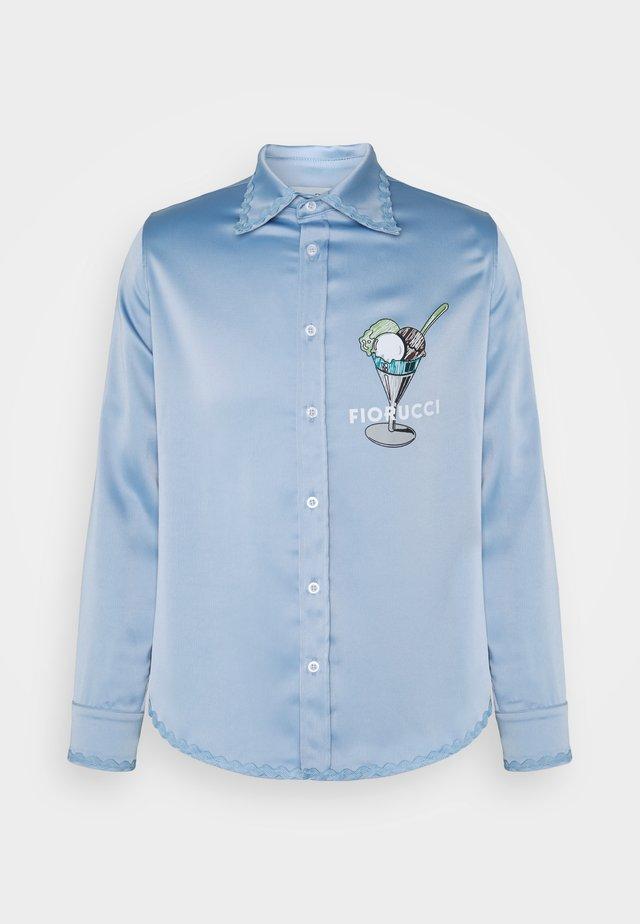 LA PESCA SHIRT  - Overhemd - blue