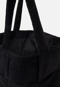 Topshop - LARGE BAG - Velká kabelka - black - 3