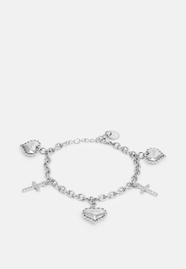 BRACELET - Armband - silver-coloured