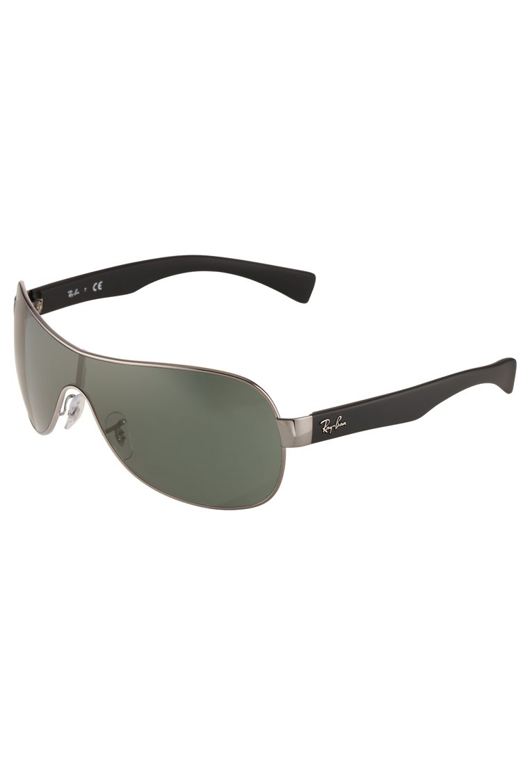 Ray-Ban Solbriller - silver/black/green/sølv LAECBmoPdNgQkDd