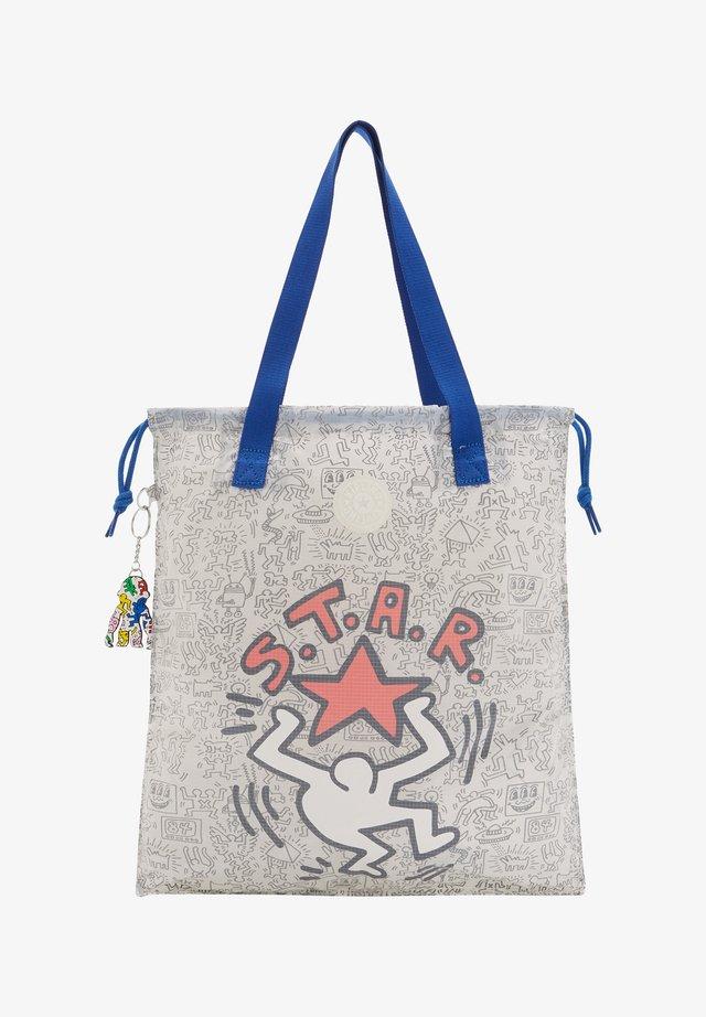 Handbag - kh clear