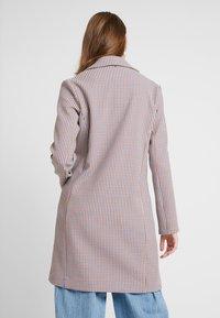 Rich & Royal - DECORATED COAT - Summer jacket - cornflower blue - 2