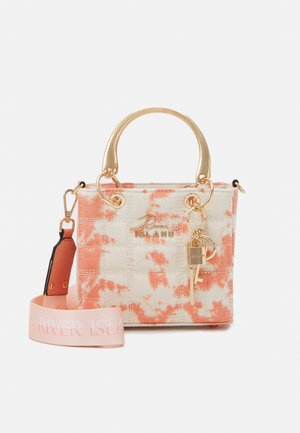 Handbag - pink light