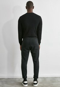 Trendyol - Pantalons outdoor - black - 1