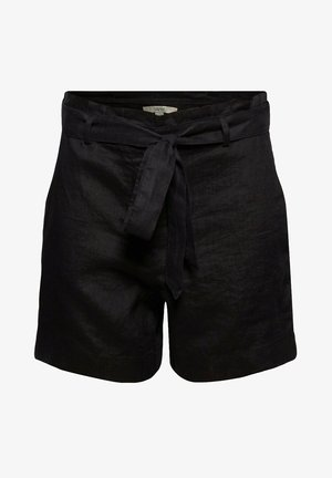 FASHION - Shorts - black