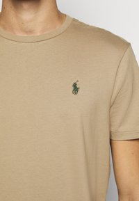 Polo Ralph Lauren - T-shirts basic - boating khaki - 5