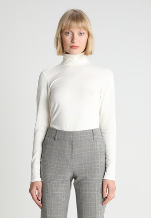TANNER   - Long sleeved top - vanilla