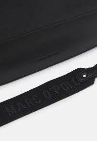 Marc O'Polo - AKINA - Handbag - black - 3