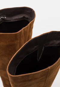 Anna Field - LEATHER - Boots - cognac - 5