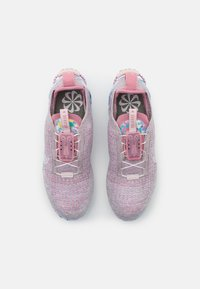 Nike Sportswear - AIR MAX VAPORMAX FK - Trainers - violet ash/white/light arctic pink/violet/magic flamingo - 5