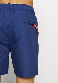 Superdry - SWIMSPORT - Swimming shorts - beechwater blue - 1