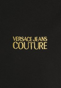 Versace Jeans Couture - ICON - Polo - black - 7