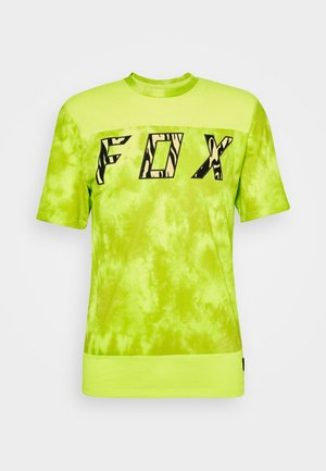 RANGER ELEVATED - T-Shirt print - neon yellow