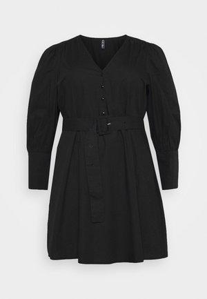 PCSEBORAH DRESS - Day dress - black