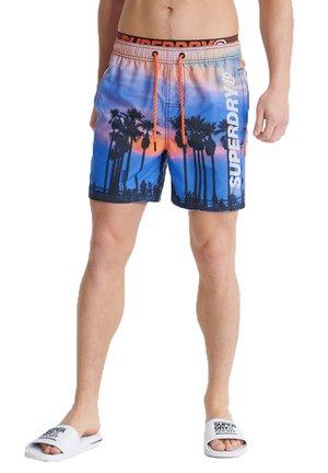Swimming shorts - 0vp skate palm