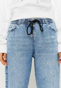 TALLY WEiJL - Straight leg jeans - blu - 3