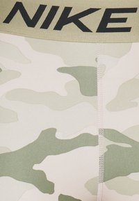 Nike Performance - TIGHT 7/8 CAMO - Tights - stone/mystic stone - 2