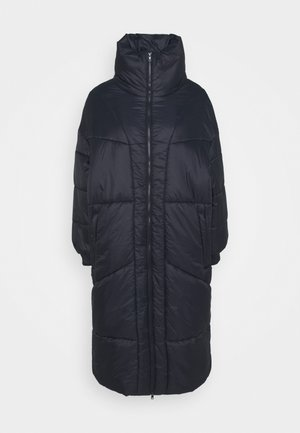 EUSTON - Winter coat - navy