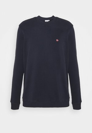 BALIS CREW - Sweatshirt - blu marine