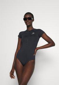 Roxy - Swimsuit - true black - 1