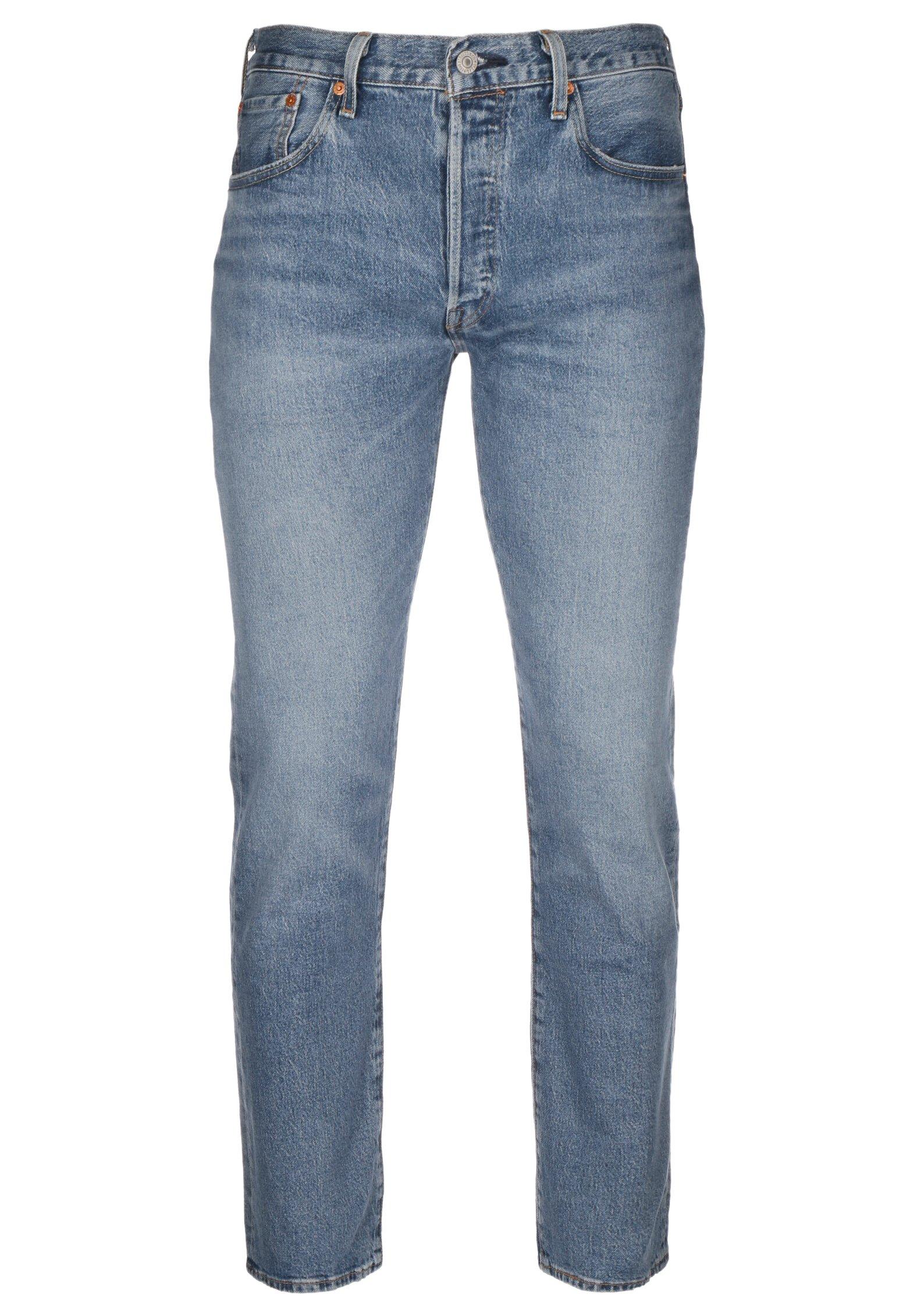 Uomo 501® LEVI'S® ORIGINAL FIT - Jeans slim fit