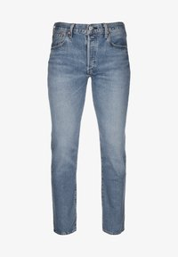 Levi's® - 501® LEVI'S® ORIGINAL FIT - Jean slim - basil beach - 0