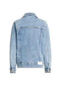 WE Fashion - Denim jacket - light blue - 4