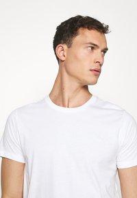 LTB - 2 PACK  - Basic T-shirt - white - 5
