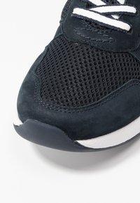 Gabor Comfort - ROLLING SOFT - Sneakers - nightblue - 2