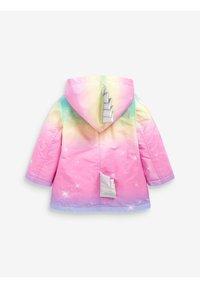 Next - RAINBOW UNICORN C - Impermeable - multi-coloured - 3